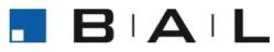Logo BAL Bauplanungs und Steuerungs GmbH