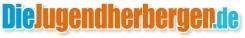 Logo Die Jugendherbergen in Rheinland-Pfalz und im Saarland