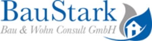 Logo BauStark Bau & Wohn Consult GmbH