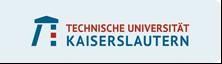 Logo Technische Universität Kaiserslautern Bauingenieurwesen