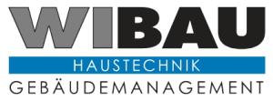 Logo WIBAU Haustechnik GmbH