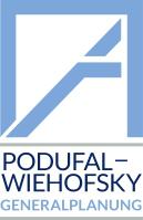 Logo PODUFAL-WIEHOFSKY PartmbB, Generalplanung