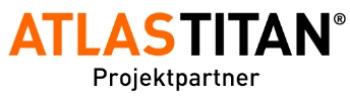 Logo ATLAS TITAN Braunschweig GmbH