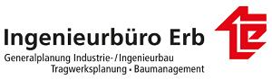 Logo Ingenieurbüro Theo Erb GmbH