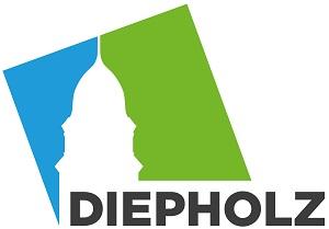 Logo Stadt Diepholz